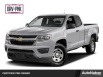 2017 Chevrolet Colorado Work Truck Extended Cab Standard Box 2WD Manual for Sale in Miami, FL