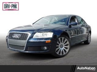 Used Audi A For Sale Search Used A Listings TrueCar - Used audi a8l for sale