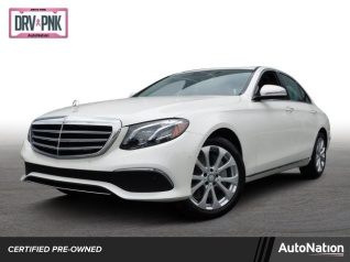 used 2017 mercedes benz e class for sale 263 used 2017 e class