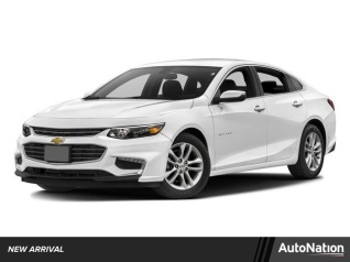 2017 Chevrolet Malibu Lt With 1lt For In Pompano Beach Fl