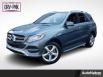 2018 Mercedes-Benz GLE GLE 350 SUV RWD for Sale in Pompano Beach, FL