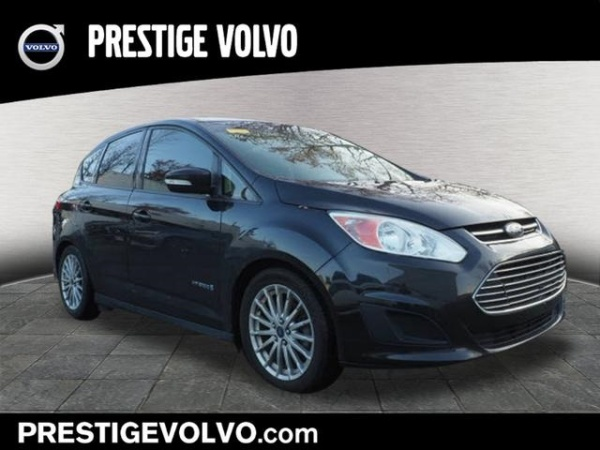 2015 Ford C-Max in East Hanover, NJ