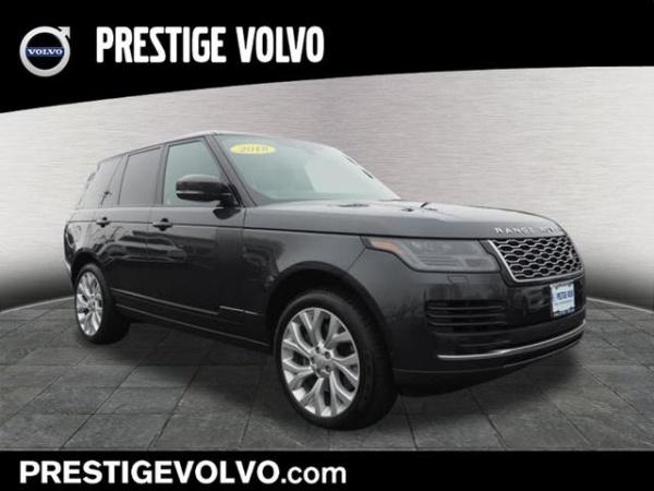 2018 Land Rover Range Rover in East Hanover, NJ