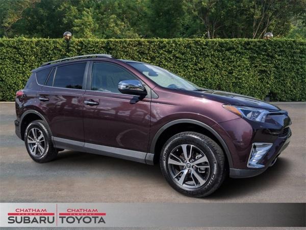 2018 Toyota RAV4 in Savannah, GA