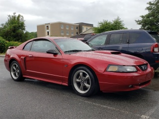 2003 Ford Mustang Gt Deluxe Coupe For In Savannah Ga