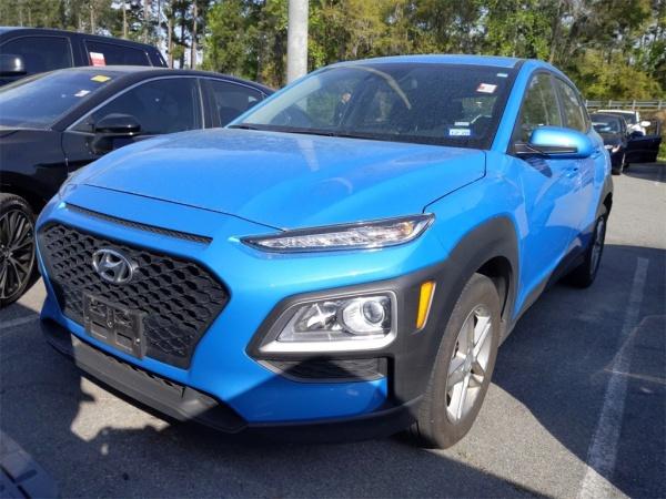 2019 Hyundai Kona in Savannah, GA