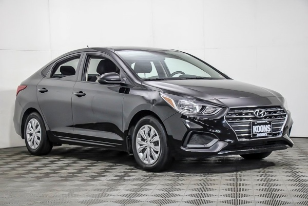 2019 Hyundai Accent in Vienna, VA