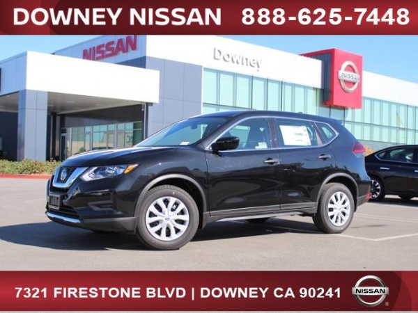 2020 Nissan Rogue in Downey, CA