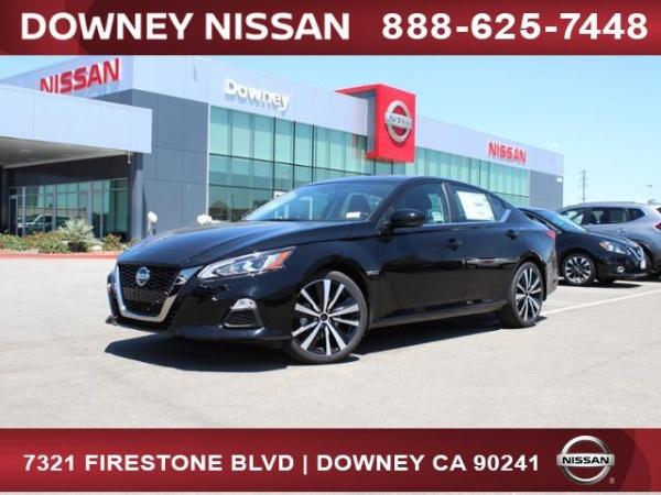 2020 Nissan Altima in Downey, CA