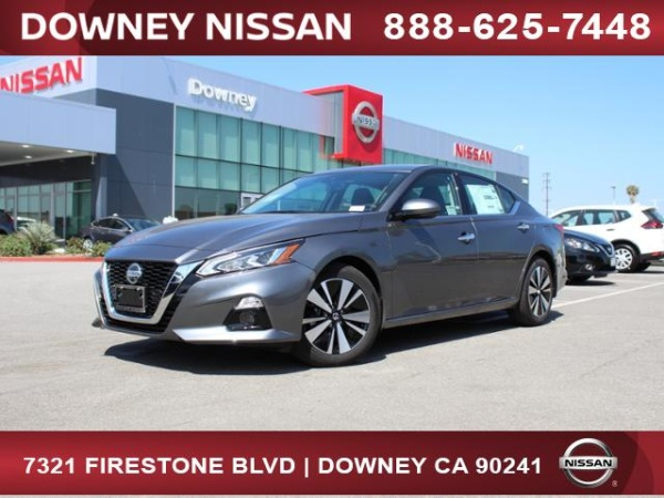 2020 Nissan Altima in Downey, CA