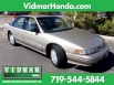 1997 Oldsmobile Cutlass Supreme 4dr Sedan Series I - R7A for Sale in Pueblo, CO