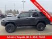 2020 Toyota 4Runner SR5 4WD for Sale in Lee's Summit, MO