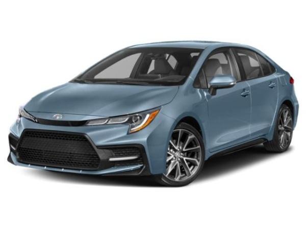 2020 Toyota Corolla in Lee's Summit, MO