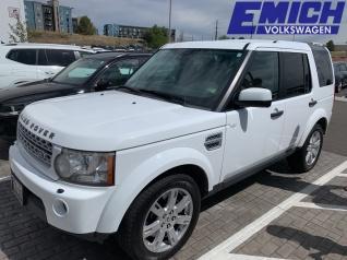 Land Rover Denver >> Used Land Rover Lr4s For Sale In Denver Co Truecar
