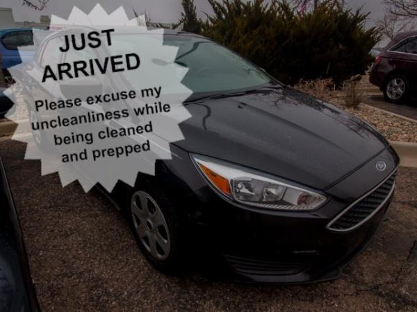 2015 Ford Focus in Colorado Springs, CO