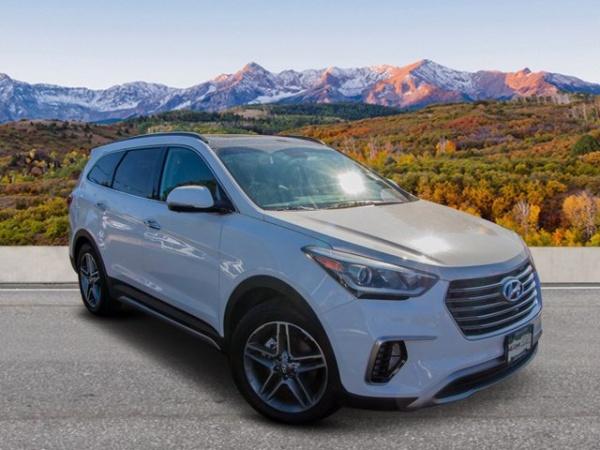2019 Hyundai Santa Fe XL in Colorado Springs, CO