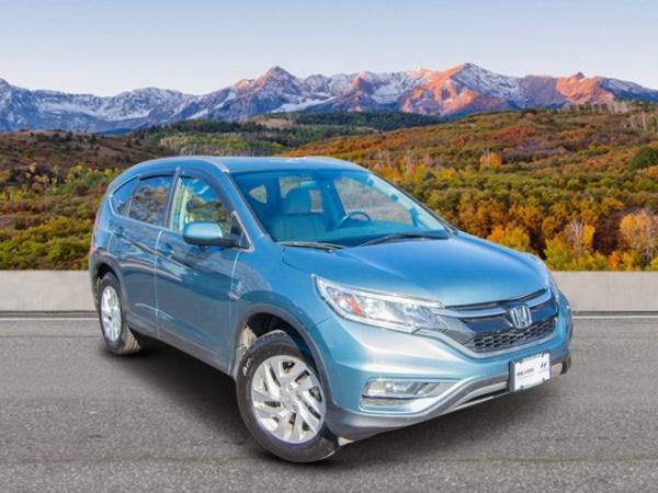 2015 Honda CR-V in Colorado Springs, CO
