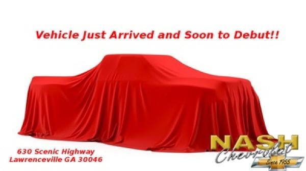 2020 Chevrolet Silverado 1500 in Lawrenceville, GA