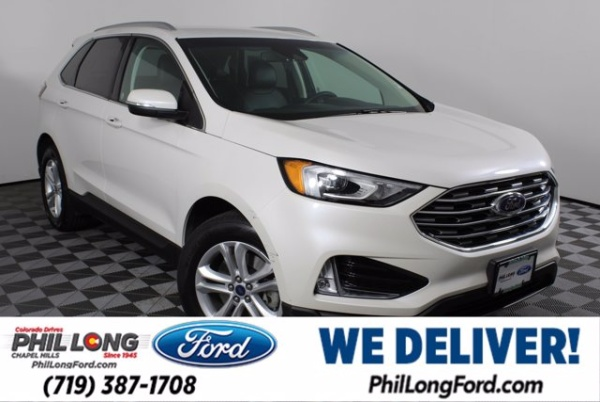 2019 Ford Edge in Colorado Springs, CO