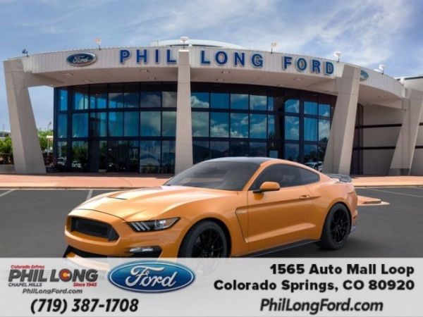2019 Ford Mustang in Colorado Springs, CO