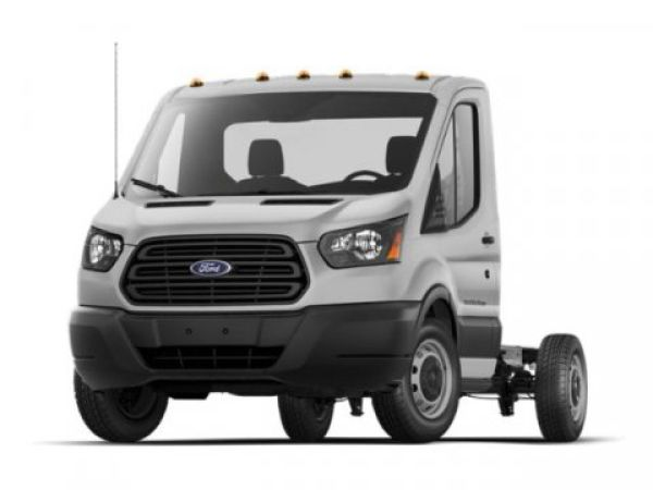 2019 Ford Transit Cutaway in Colorado Springs, CO