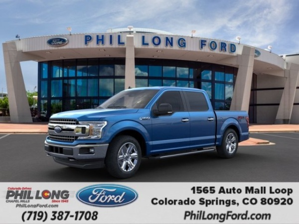 2019 Ford F-150 in Colorado Springs, CO