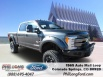 2019 Ford Super Duty F-250 Lariat 4WD Crew Cab 6.75' Box for Sale in Colorado Springs, CO