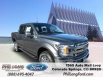 2019 Ford F-150 XLT SuperCrew 5.5' Box 4WD for Sale in Colorado Springs, CO