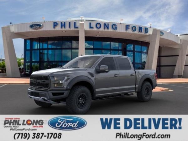 2020 Ford F-150 in Colorado Springs, CO