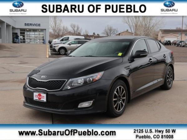 2015 Kia Optima in Pueblo, CO