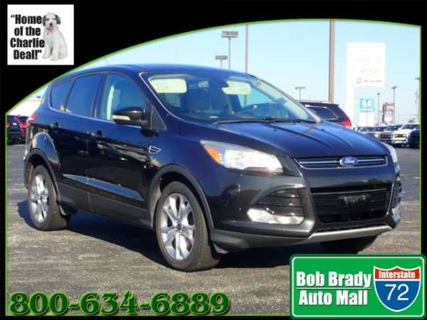 2013 Ford Escape in Decatur, IL