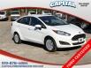 2018 Ford Fiesta S Sedan for Sale in Raleigh, NC