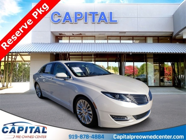2016 Lincoln MKZ in Raleigh, NC