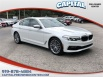 2018 BMW 5 Series 540i Sedan for Sale in Raleigh, NC