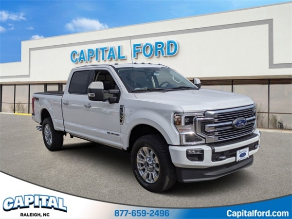 2020 Ford Super Duty F-350 in Raleigh, NC