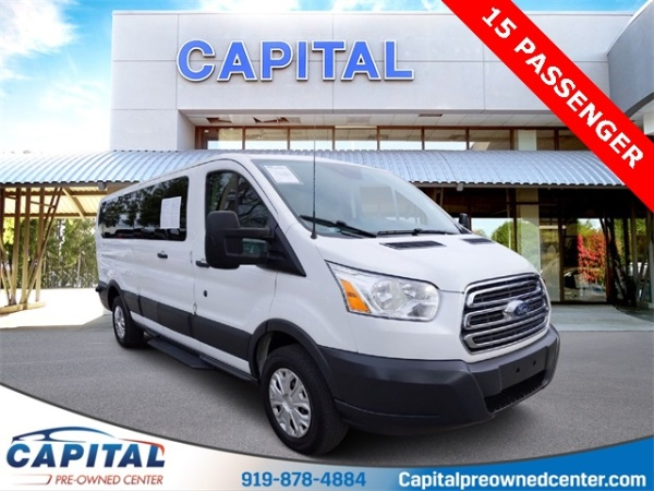 2016 Ford Transit Passenger Wagon in Raleigh, NC