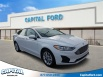 2020 Ford Fusion SE FWD for Sale in Raleigh, NC