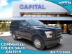 2017 Ford F-150 XL Regular Cab 6.5' Box RWD for Sale in Raleigh, NC