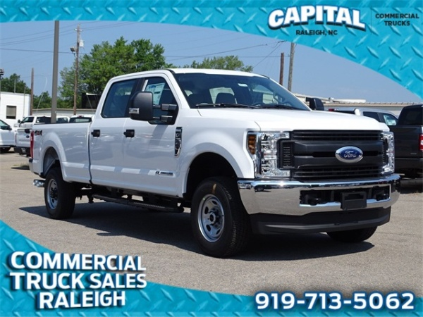 2019 Ford Super Duty F-350 in Raleigh, NC