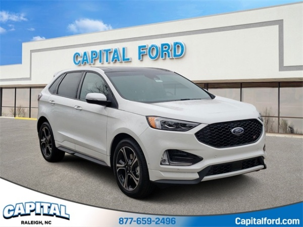 2020 Ford Edge in Raleigh, NC