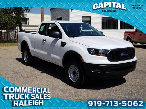 2019 Ford Ranger in Raleigh, NC
