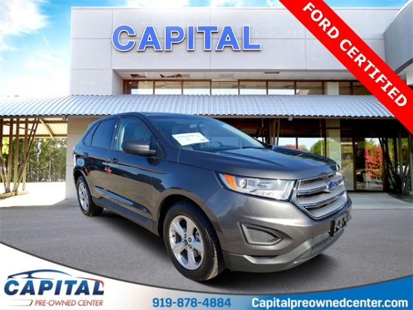 2018 Ford Edge in Raleigh, NC
