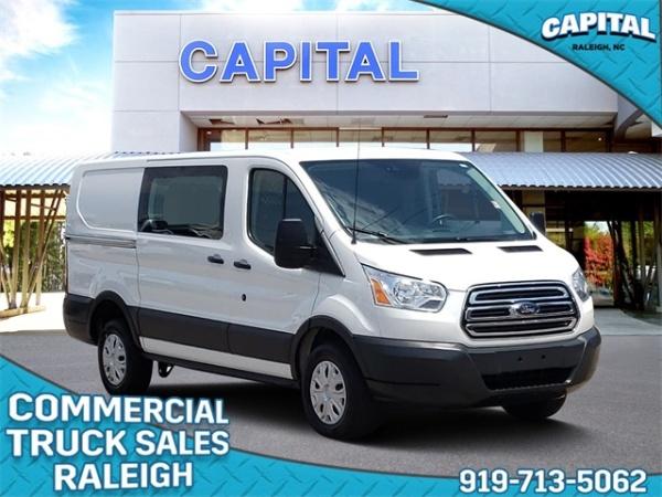 2018 Ford Transit Cargo Van in Raleigh, NC