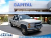 1999 Chevrolet C/K 1500 Extended Cab Standard Box 4WD for Sale in Raleigh, NC