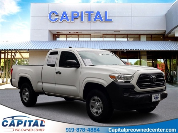 2019 Toyota Tacoma in Raleigh, NC