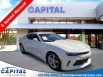 2016 Chevrolet Camaro LT with 1LT Coupe for Sale in Raleigh, NC