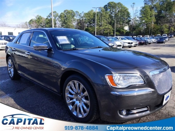 2014 Chrysler 300 in Raleigh, NC
