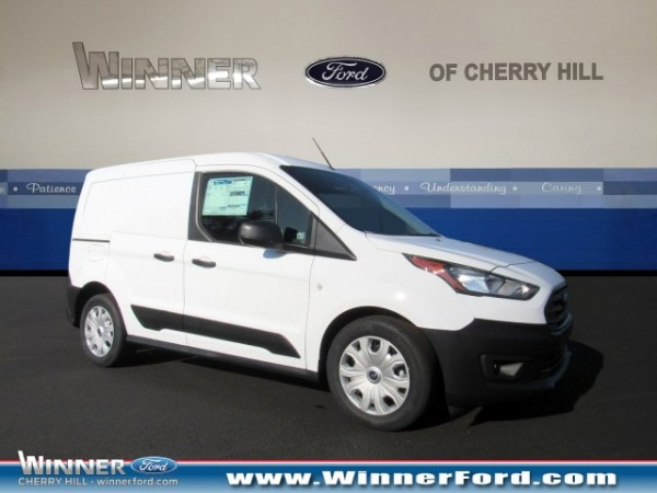 2020 Ford Transit Connect Van in Cherry Hill, NJ
