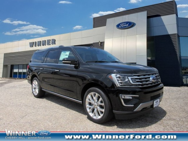 2019 Ford Expedition in Cherry Hill, NJ