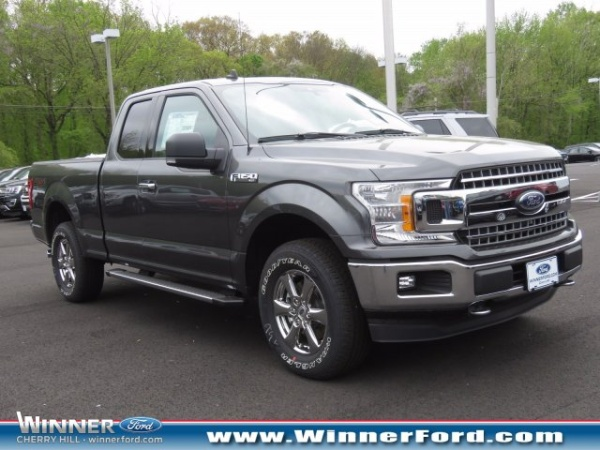 2020 Ford F-150 in Cherry Hill, NJ